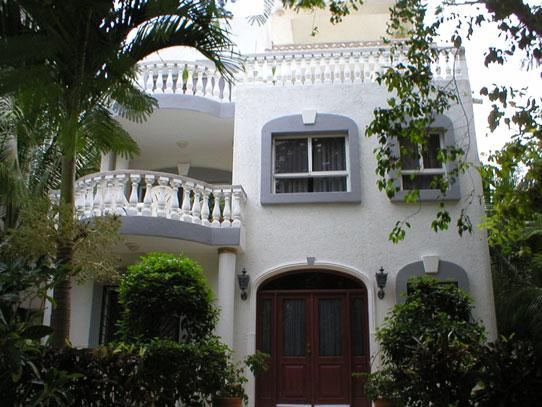 Welcome to villa la perla blanca - Casa del mar las palmas ...